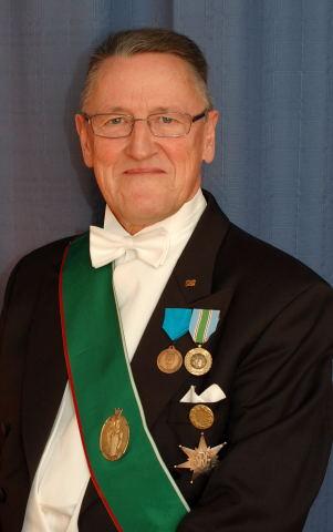 Bengt Zetterberg